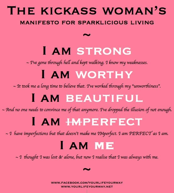 Quotes About Being Attractive Quotesgram