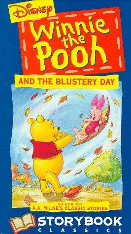 Its A Blustery Day Pooh Quotes Quotesgram