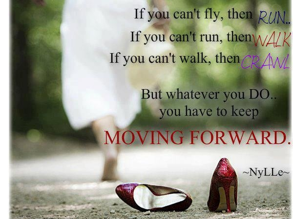 Inspiring Keep Moving Forward Quotes Pictures: Quotes About Moving Forward At Work. QuotesGram