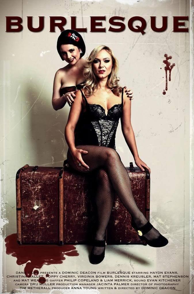 Regarder Burlesque 2010 Film Complet En Francais in 2020