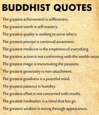 Quotes Buddha Positive Karma Quotesgram