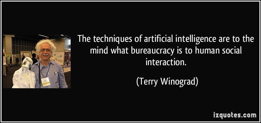 artificial intelligence and the human mind essay