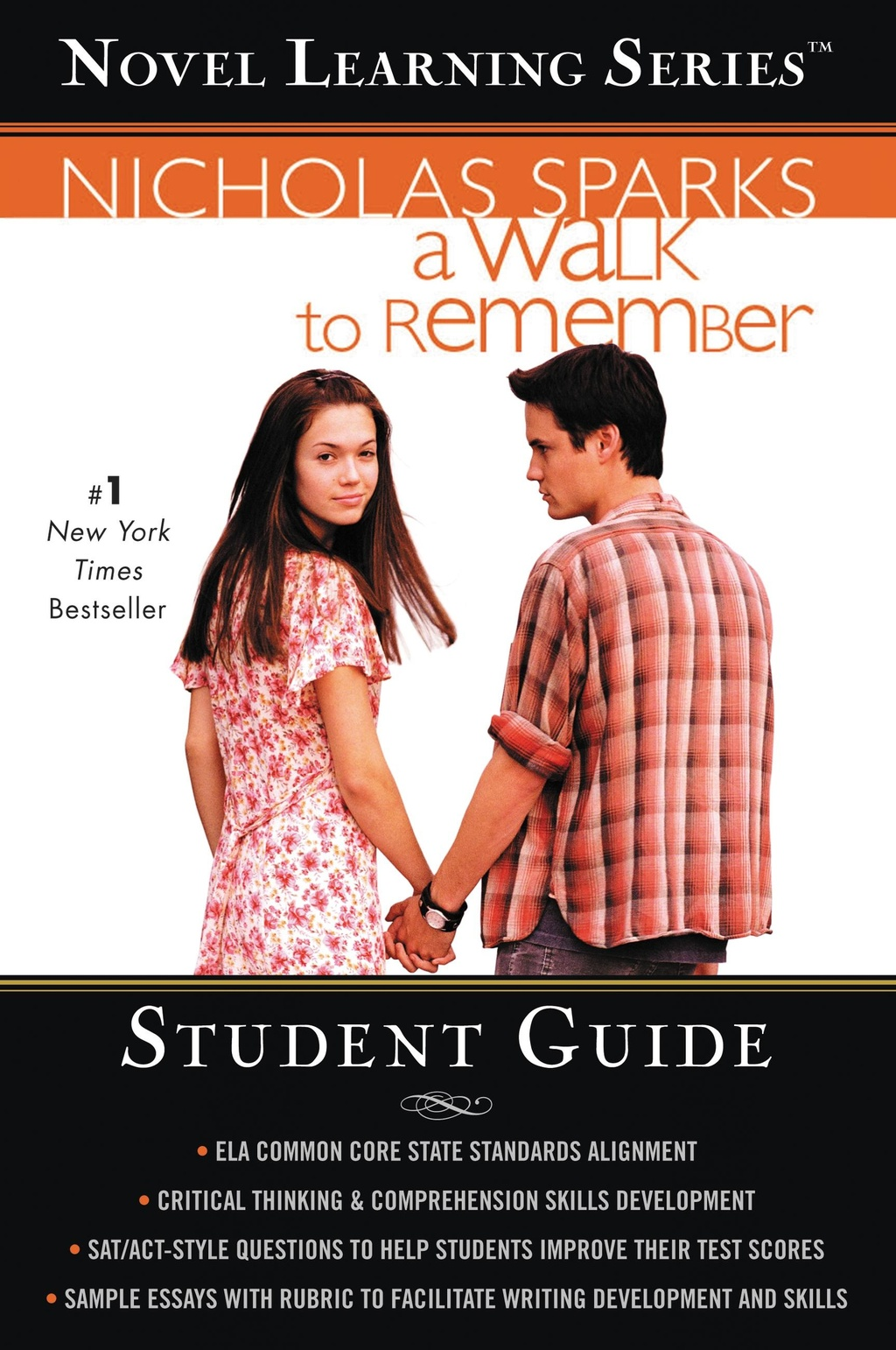 a walk to remember book quotes - photo #10