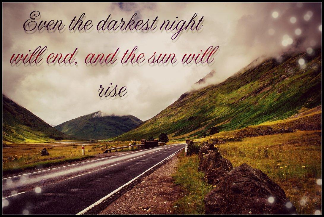 do not despair for quotes  quotesgram