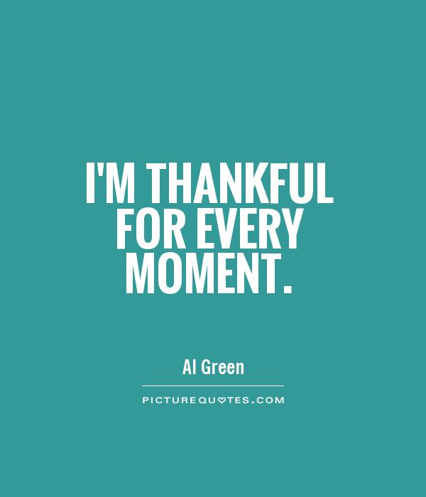 To Be Thankful Quotes: Being Thankful Quotes Knowing You. QuotesGram
