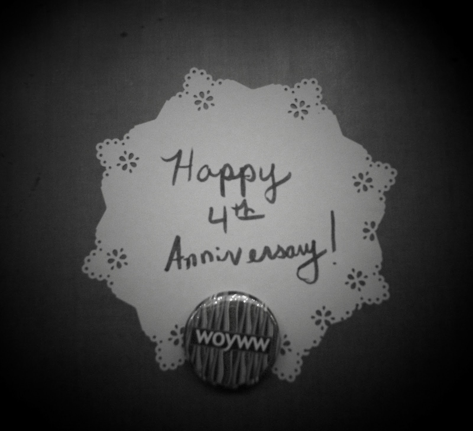 Four Year Wedding Anniversary Quotes Quotesgram: Ex Anniversary Quotes. QuotesGram