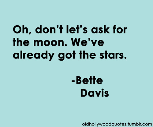 Old Hollywood Quotes. QuotesGram