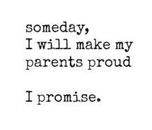 i love my parents quotes quotesgram