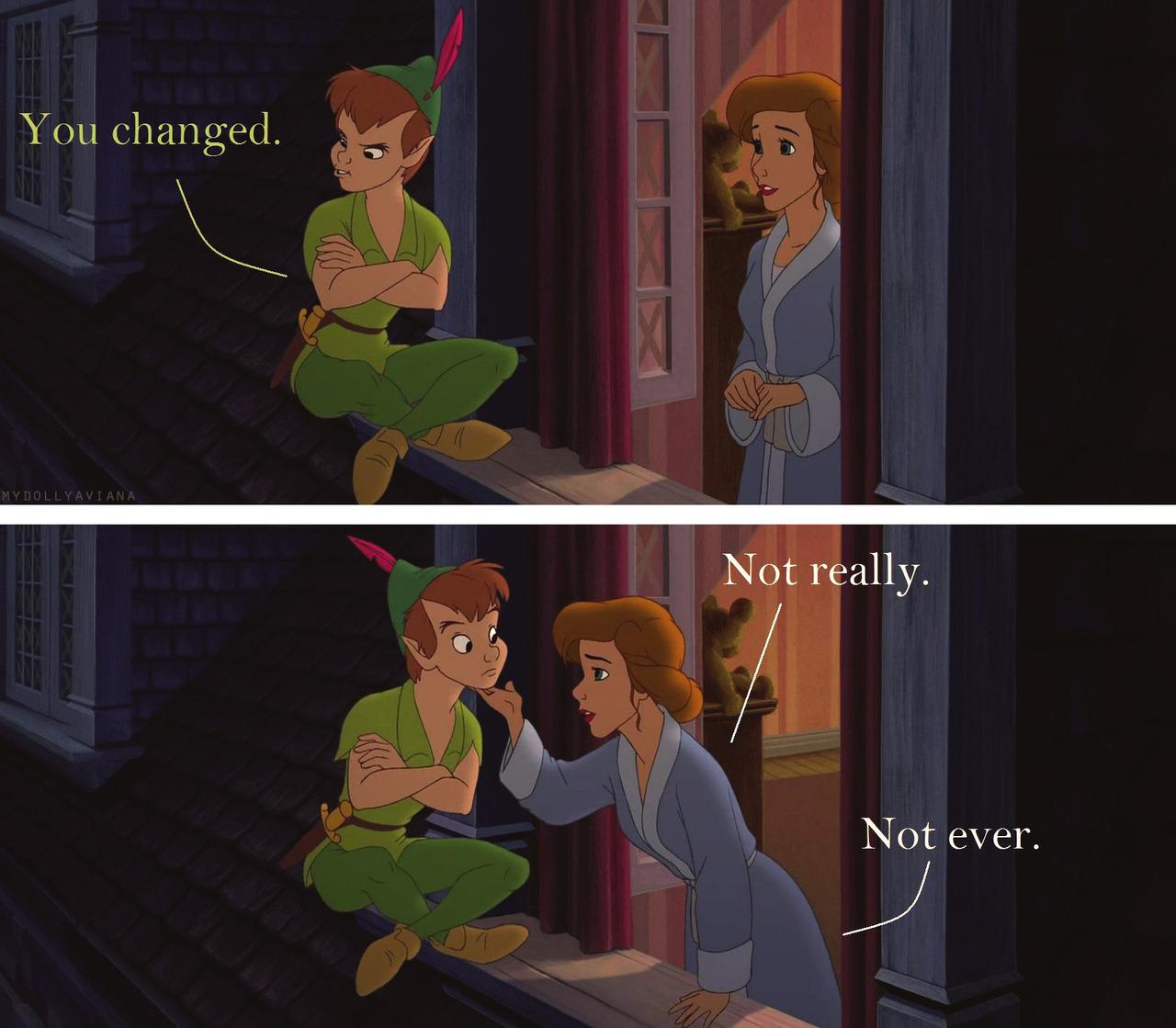 Sad Peter Pan Quotes. QuotesGram Cute Peter Pan Quotes
