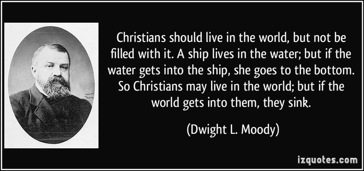 D L Moody Quotes On God. QuotesGram