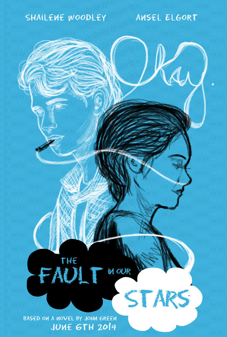 The Fault In Our Stars Quotes Oblivion About. QuotesGram