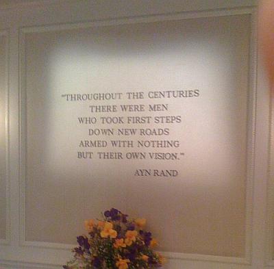 Ayn Rand Institute