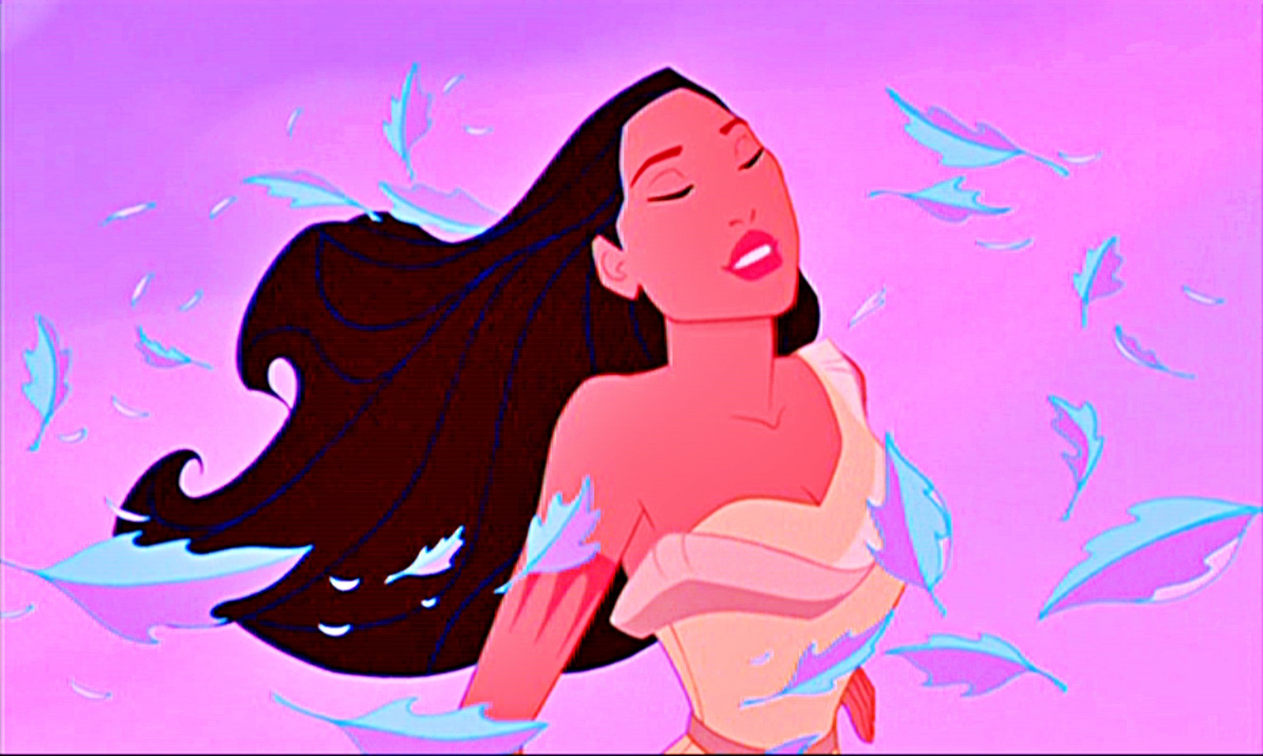 Rule 34 disney princesses pocahontas adult movie
