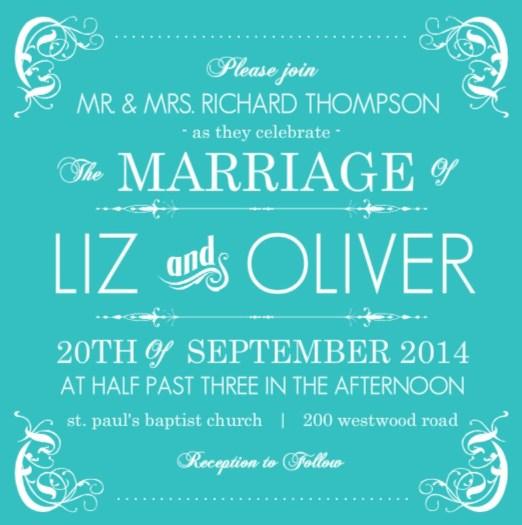 Cute Wedding Invite Wording: Cute Wedding Quotes. QuotesGram