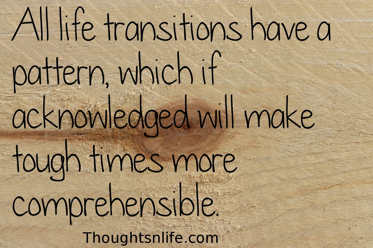Inspirational Quotes On Transition  Quotesgram