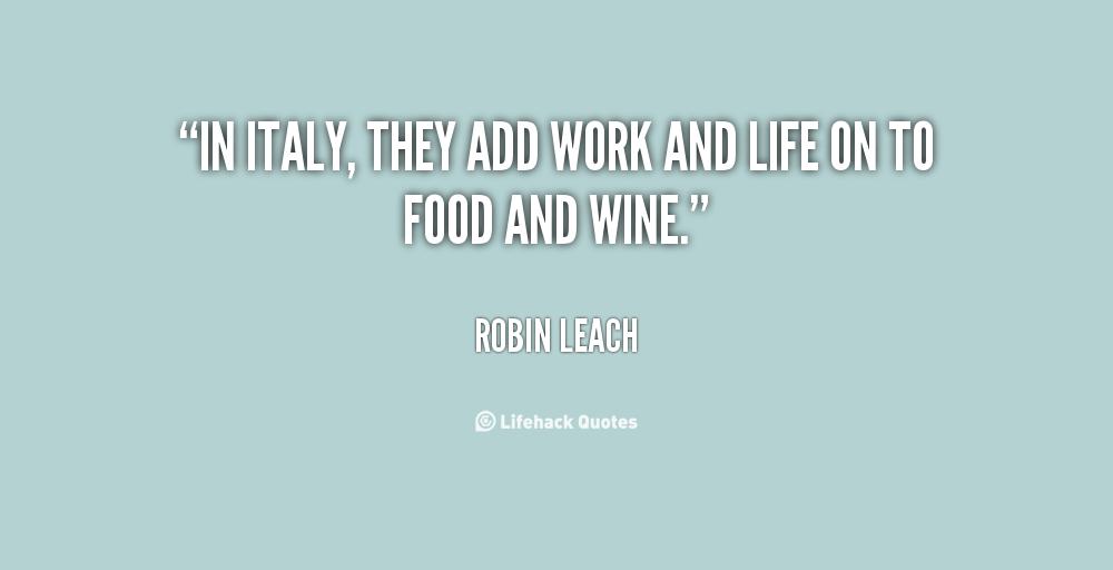 Italian Wine Quotes. QuotesGram