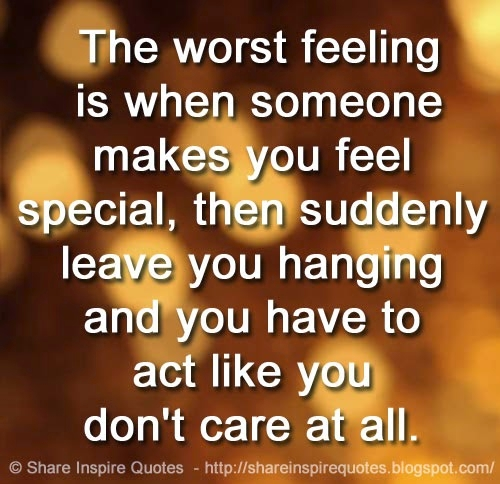 Special Person Quotes: Caring For Someone Special Quotes. QuotesGram