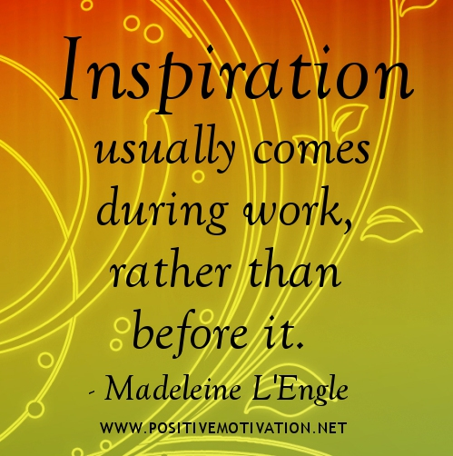 Inspirational Quotes Of The Day For Work: Inspirational Quotes For Work Place. QuotesGram