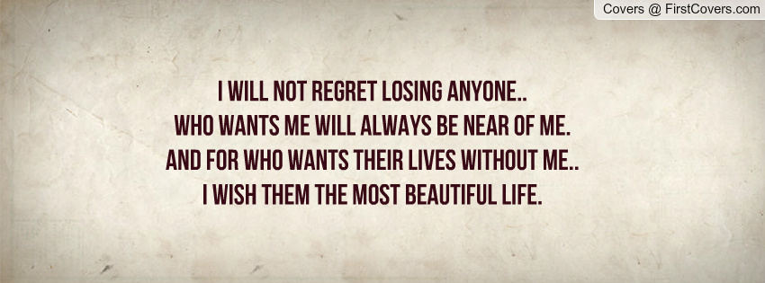 Youll Regret Losing Me Quotes. QuotesGram