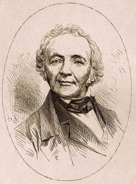 Talk:Leopold von Ranke