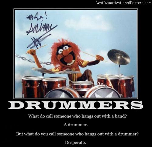 Funny Drum Quotes. QuotesGram
