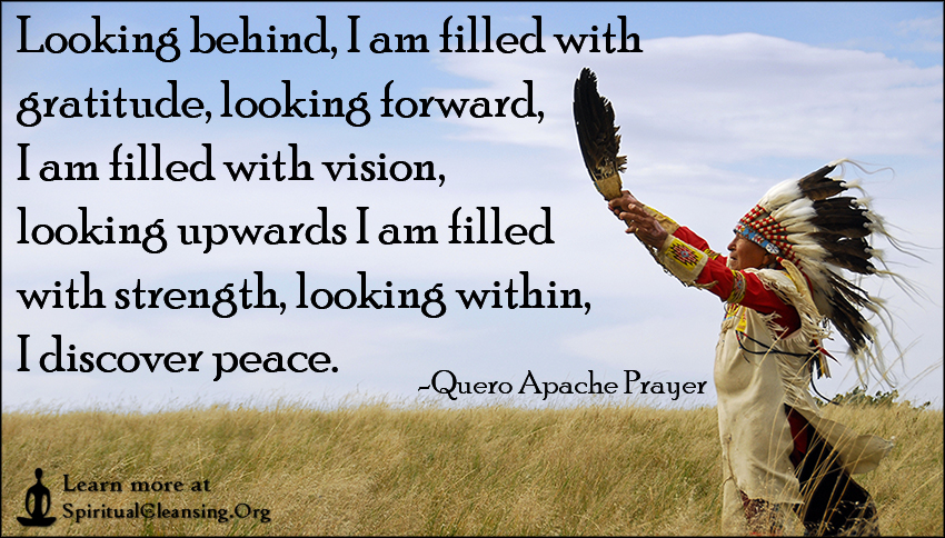 Native American Gratitude Quotes. QuotesGram