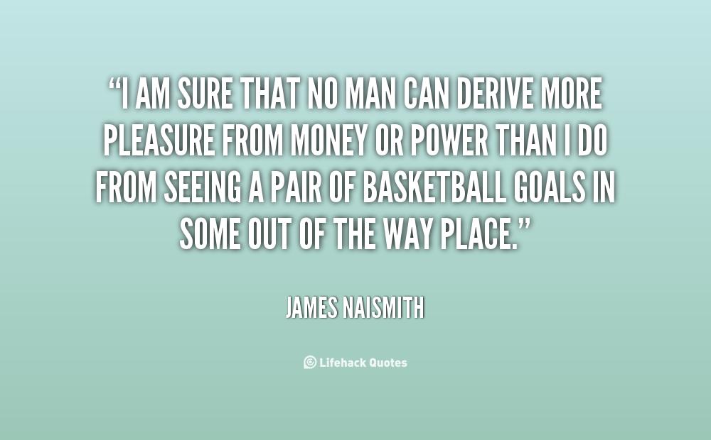 James Naismith Quotes. QuotesGram