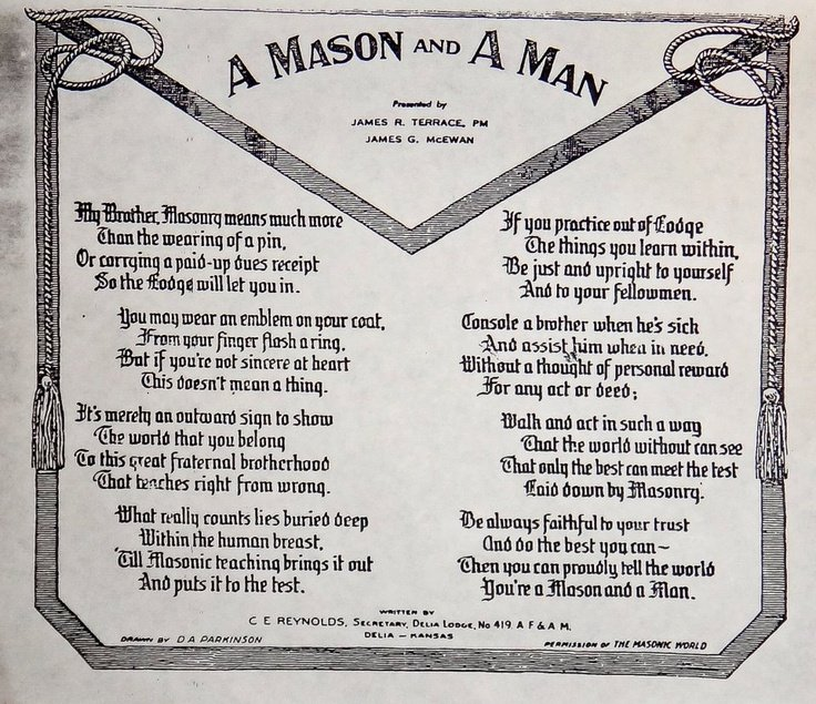 masonic words and phrases pdf