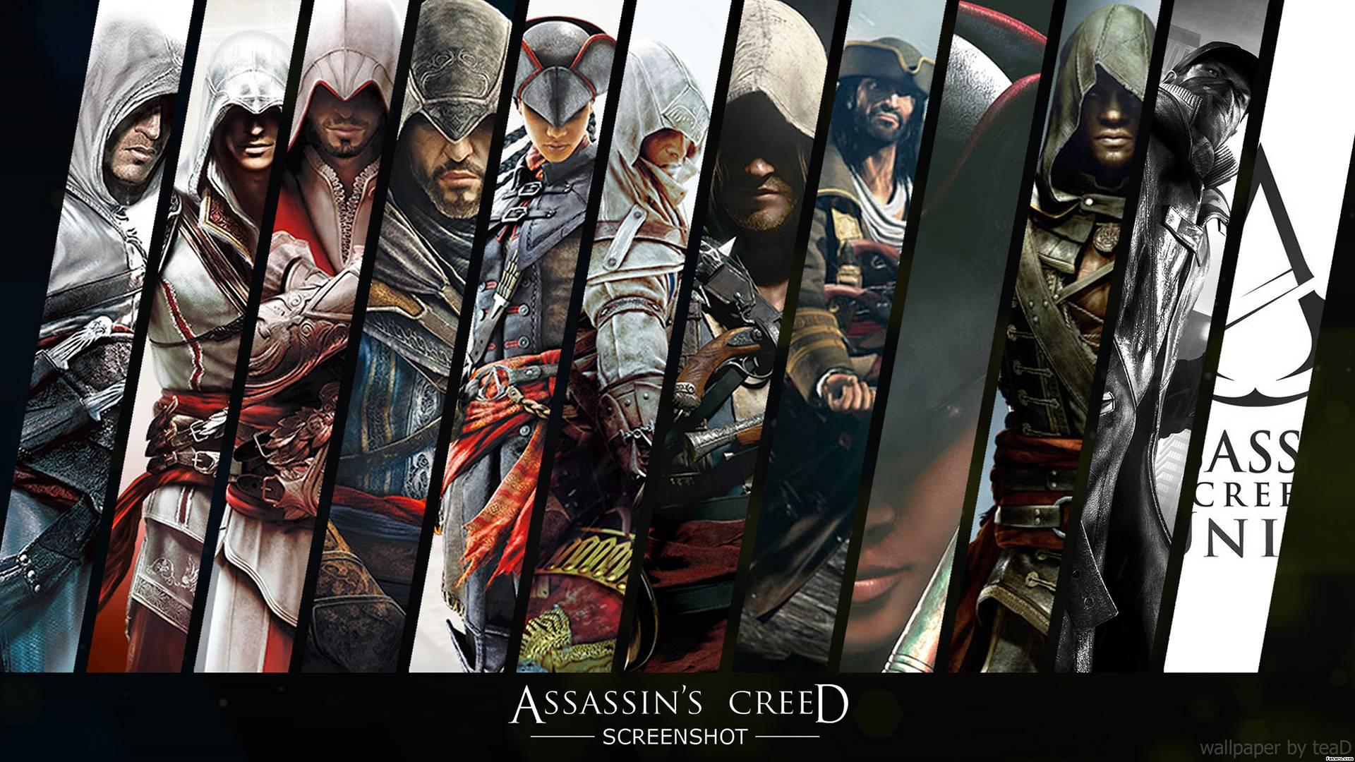 Epic assassins quotes quotesgram - Assasins wallpaper ...