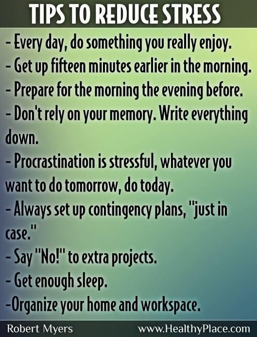 stress relief quotes and sayings  quotesgram