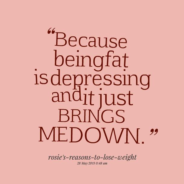 Fat quote