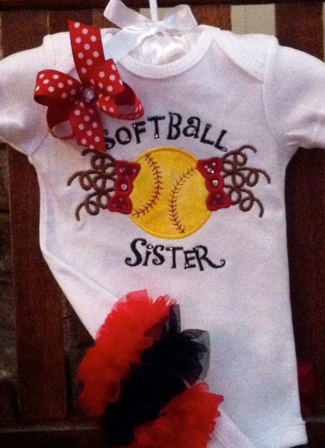 Softball sisters quotes
