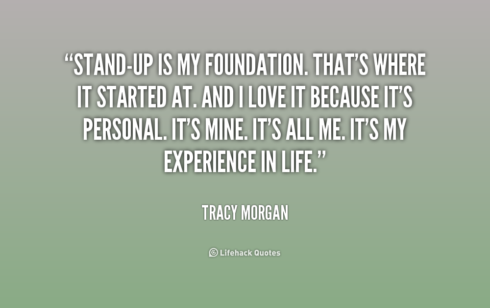 foundation of a relationship quotes