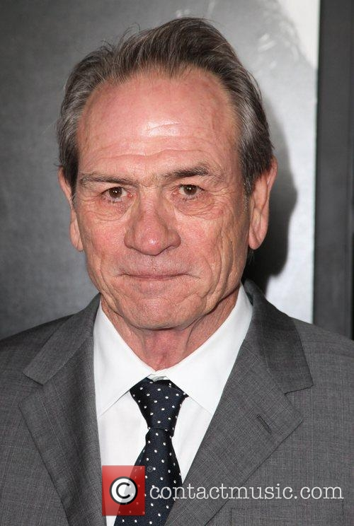 Tommy Lee Jones Lincoln Quotes Quotesgram