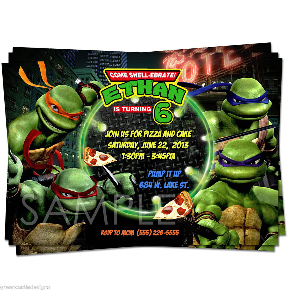 teenage mutant ninja turtles parents guide