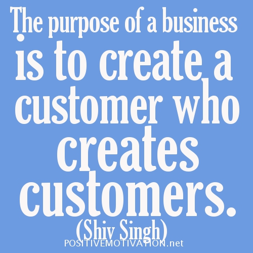 Famous Business Quotes Customer Service: Business Empowerment Quotes. QuotesGram