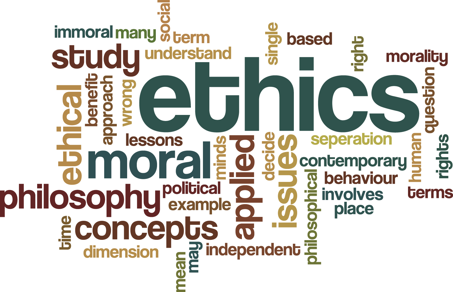 the pros cons and ethical concerns of telework essay When it comes to moral issues these cultural relativism pros and cons show that while there are some advantages in setting moral standards at the individual.