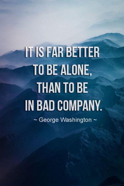 Bad Company Quotes. QuotesGram
