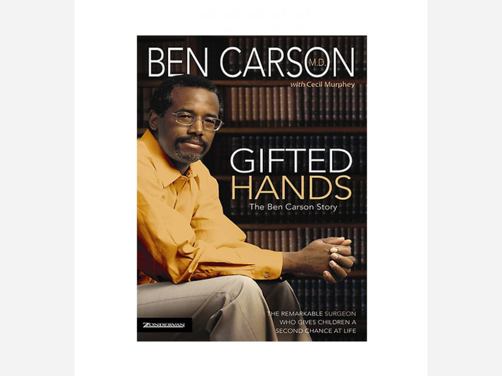 the life of ben carson in the inspirational novel gifted hands The paperback of the gifted hands, revised kids edition: the ben carson  including gifted hands, the ben carson  get to know some real-life heroes.