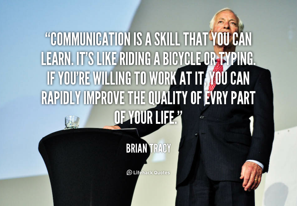 communication skills quotes  quotesgram