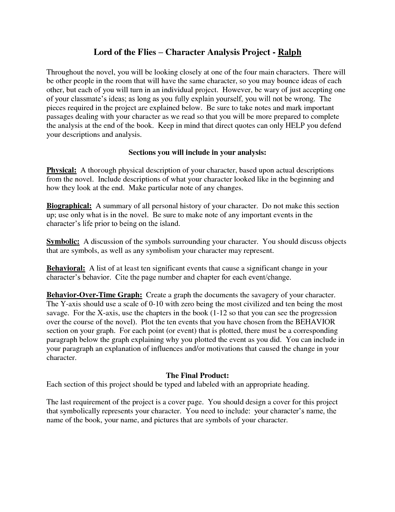 Lord Of The Flies Piggy Quotes With Page Numbers: Lotf Character Quotes. QuotesGram