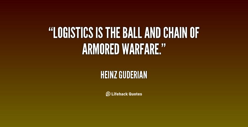 Logistics Quotes. QuotesGram
