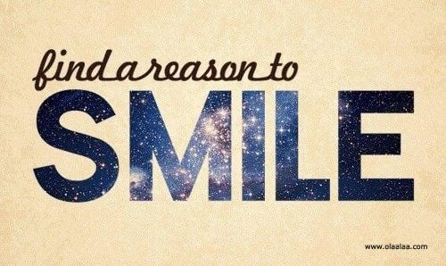 Nice Quotes On Beautiful Smile: Smile Quotes Happy Thoughts. QuotesGram