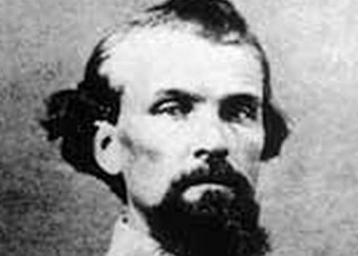 The life and contributions of nathan bedford forrest
