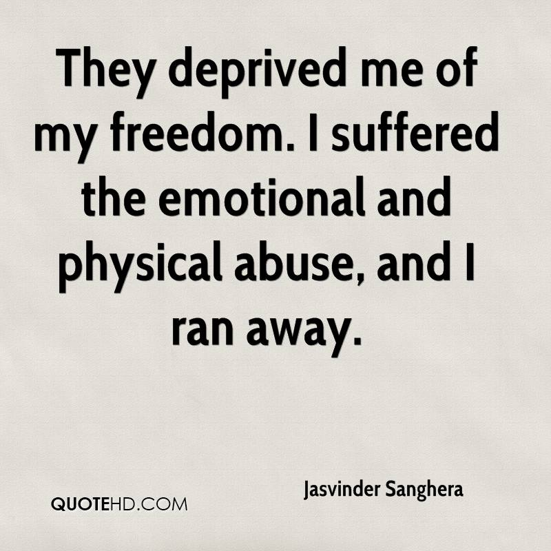 Abuse Quotes: Physical And Emotional Abuse Quotes. QuotesGram