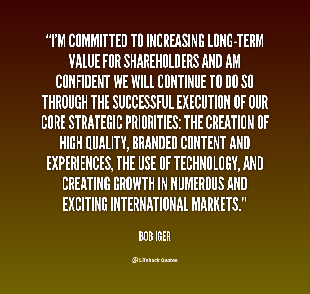 Quotes On Creating Value. QuotesGram