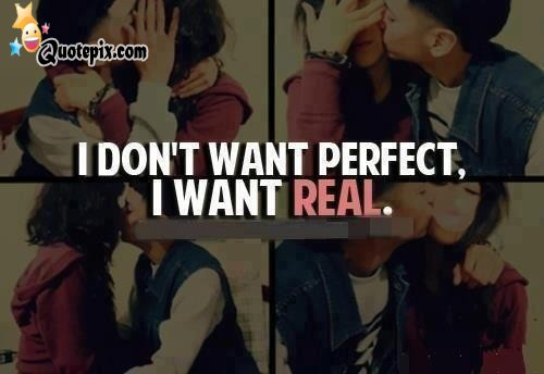 I Want A Relationship Quotes: I Want A Real Relationship Quotes. QuotesGram