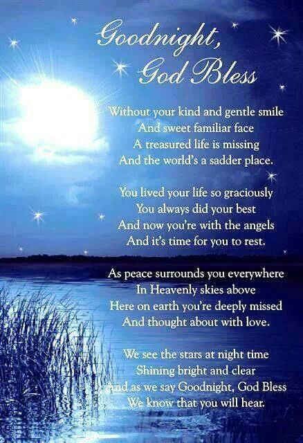 Goodnight Beautiful Quotes God. QuotesGram