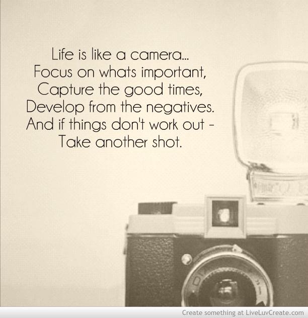 Dslr Camera Funny Quotes: Camera Quotes. QuotesGram