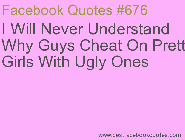 Quotes For Girls On Facebook